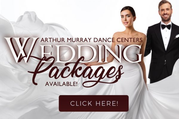 Arthur Murray Twin Cities Wedding Dance Lessons